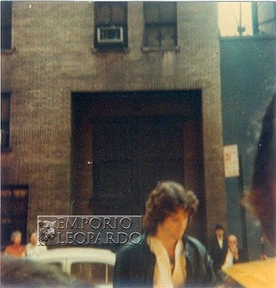 "pamelacourson: "" Rare pic of Jim leaving the Ed Sullivan Show, Sept, 1967. """