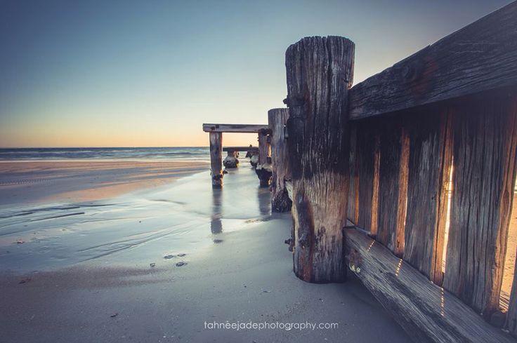 Mentone pier, Australia
