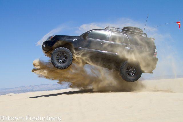 Toyota 4Runner http://www.beavertoyotastaugustine.com