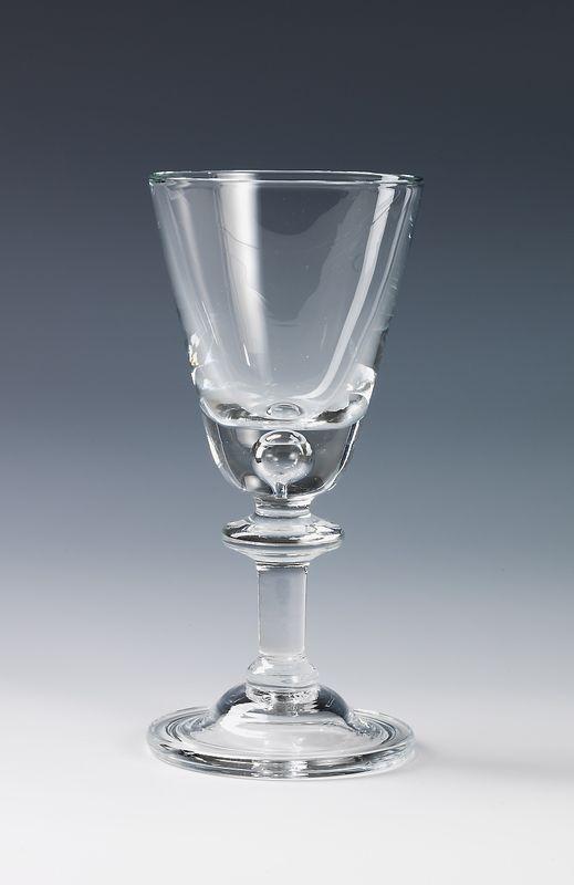 Wilhelm (Willy) Johansson, Hadeland Glassverk (Produsent), Tangen
