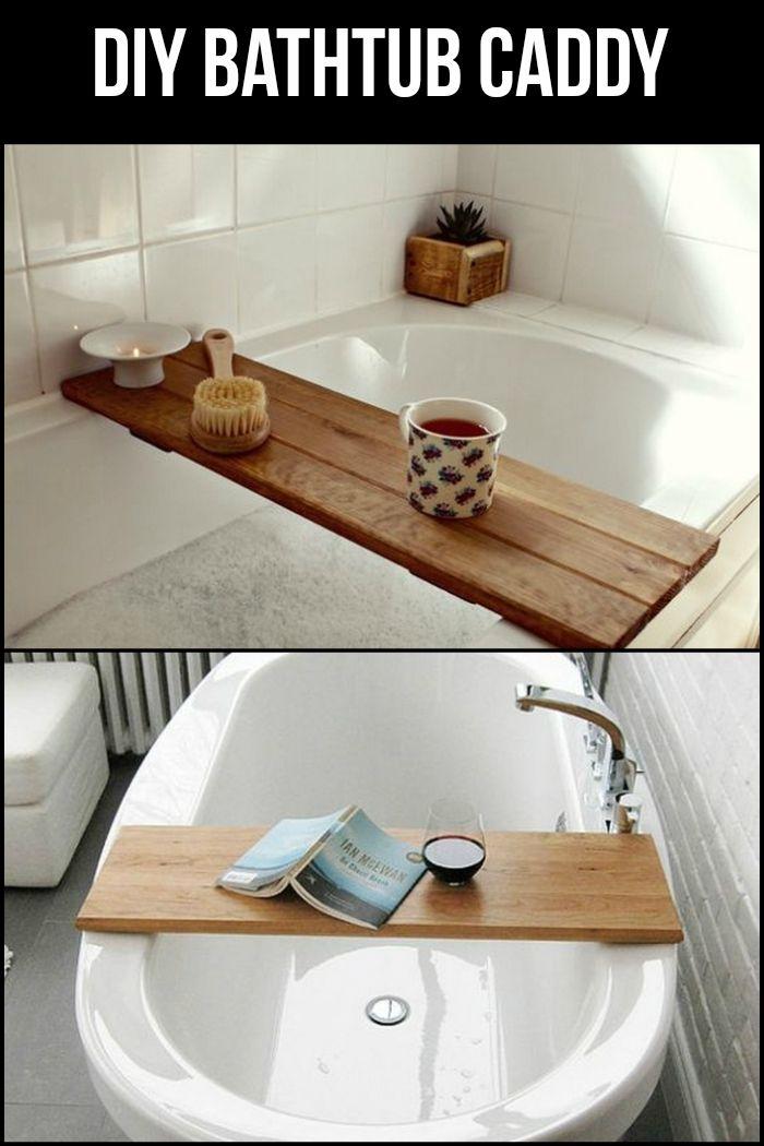 Best 25+ Diy bathtub ideas on Pinterest | Stone tub ...