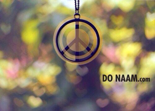 Amor, Paz y Luz para Todos!