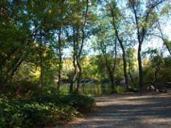 California Bureau of Land Management (BLM) campgrounds