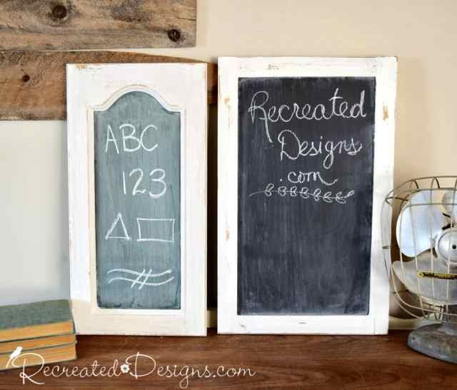 What Can You Do With a Salvaged Door?