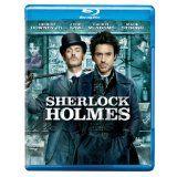 Sherlock Holmes [Blu-ray] (Blu-ray)By Robert Downey Jr.