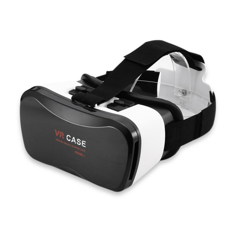 ARCHEER Virtual Reality 3D VR Headset Box Glasses For iPhone Android iOS Phone
