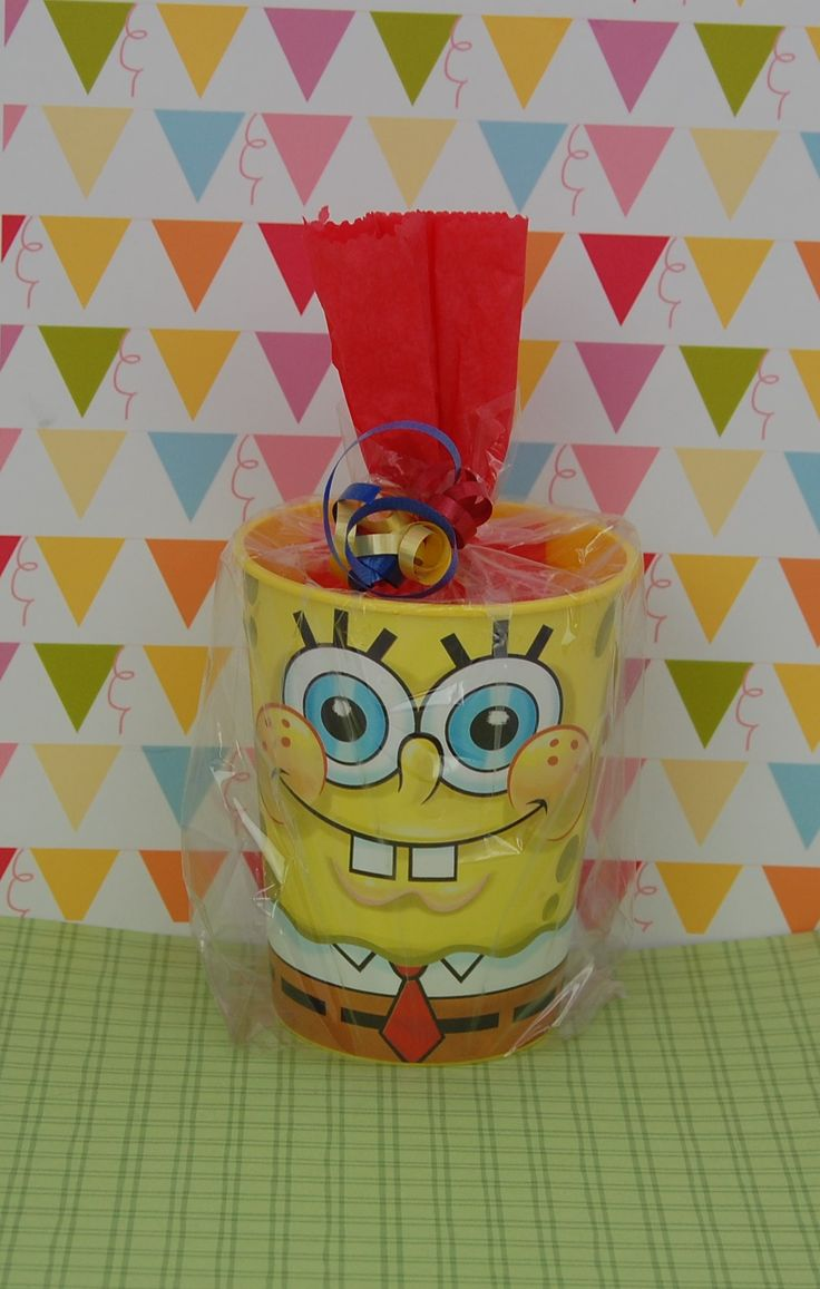 90 best kids character pre filled party favors goodie bags images