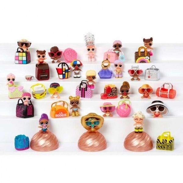 L O L Bebekler 5 Surpriz Seri 4 Toyzz Shop Bebek Lol Oyuncak