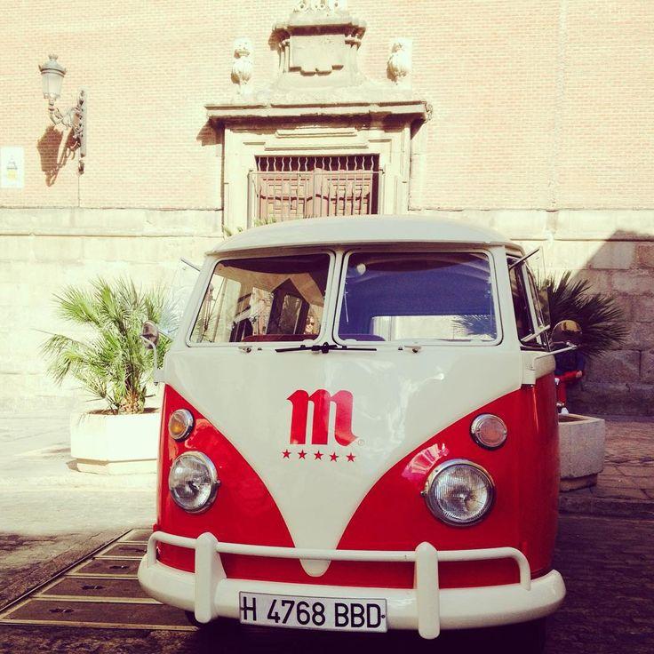 Temática medios de transporte #10fotossolidarias #fotos