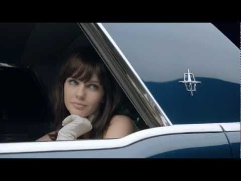 OFFICIAL 2013 LINCOLN MKZ COMMERCIAL - INTRODUCING THE LINCOLN MOTOR COMPANY