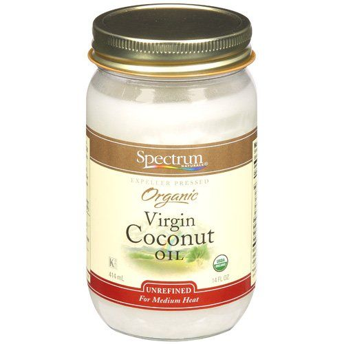 so I am all about using natural products as much as possible..another natural beauty secret of mine is Coconut oil. Its a wonderful skin moisturizer and one of the best hot oil treatments for your hair. I also love love love the smell of fresh coconut...yum.