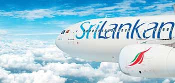 SriLankan Airlines flies to highest-ever monthly revenue in December