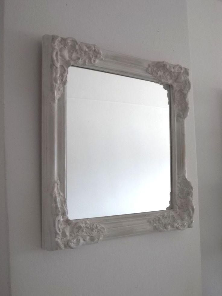 17 mejores ideas sobre espejos de baño enmarcados en pinterest ...