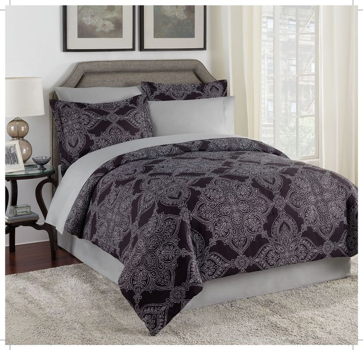Amsale 5 Piece Bed-In-A-Bag  Set