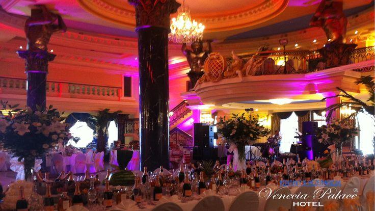 Sylwester 2013 - Hotel Venecia Palace Warszawa || #sylwester #hotel #warszawa #poland || http://www.hotelveneciapalace.pl/spektakularny-sylwester-warszawa