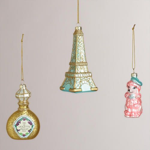 45 best Cost Plus International Ornament Sets images on Pinterest ...