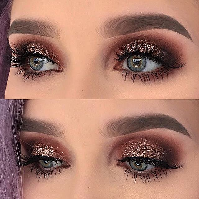 Glam up your #VENUS looks with glitter! ✨ via @helenesjostedt Get your VENUS for $19 within the next 24 hrs, no code needed! Shop www.limecrime.com or link in bio!