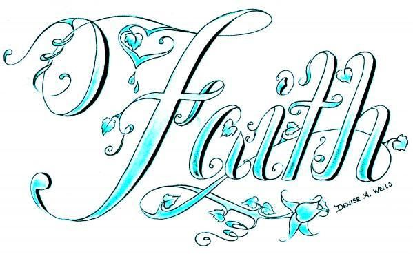 LOVE this one!  Tattoo Design by Denise Wells