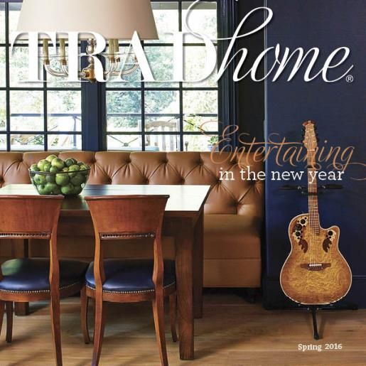 TRADhome Mag