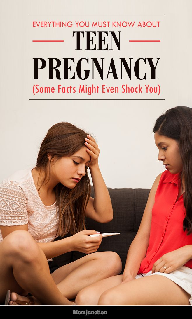 the facts you should know about teenage pregnancy Teenage pregnancy in south africa is mainly a problem among women who live in rural, poverty-stricken areas  facts you should know about teenage pregnancy.