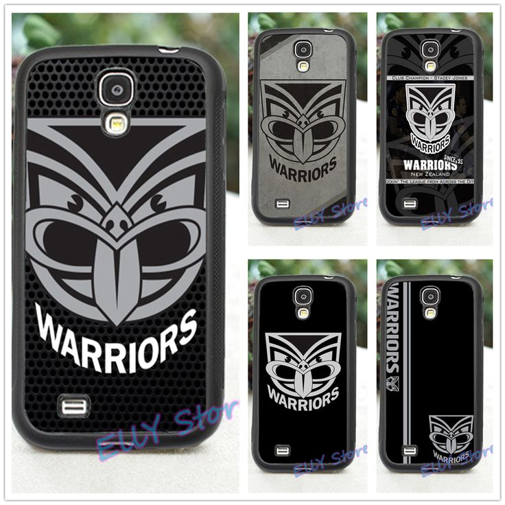 NRL Warriors 4 fashion cover case for Samsung galaxy S3 S4 S5 s6 s6 edge s7 s7 edge Note 3 note 4 note 5 #SE295 #Affiliate