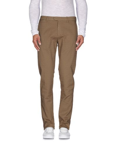 #Re.bell pantalone uomo Sabbia  ad Euro 49.00 in #Re bell #Uomo pantaloni pantaloni