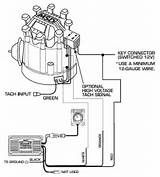 53 best auto wiring simple to use diagrams images on pinterest rh pinterest com HEI Distributor Parts List Diagram Hei Module Wiring Diagram
