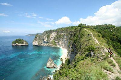 バリ倶楽部さすけのブログ: まだ知られてないバリ島の穴場スポット。離島3島のスポット紹介。