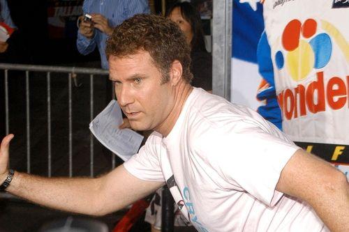 Will Ferrell Reveals Details for 'Zoolander 2′