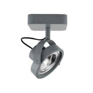 Zuiver Plafondlamp Dice-1 LED Grijs