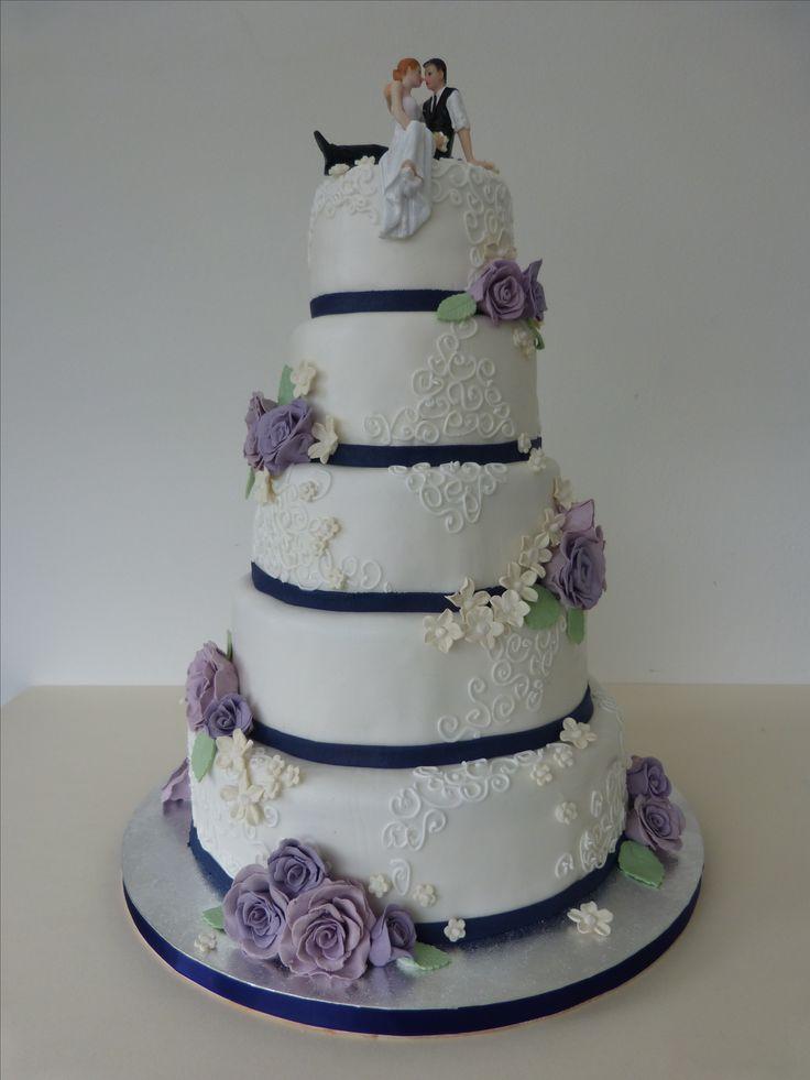 1000+ images about Hochzeitstorten on Pinterest  Trier, Torte and ...