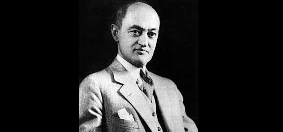 Joseph Schumpeter : « il n'y a ni bonne, ni mauvaise économie, mais du bon ou du mauvais travail »