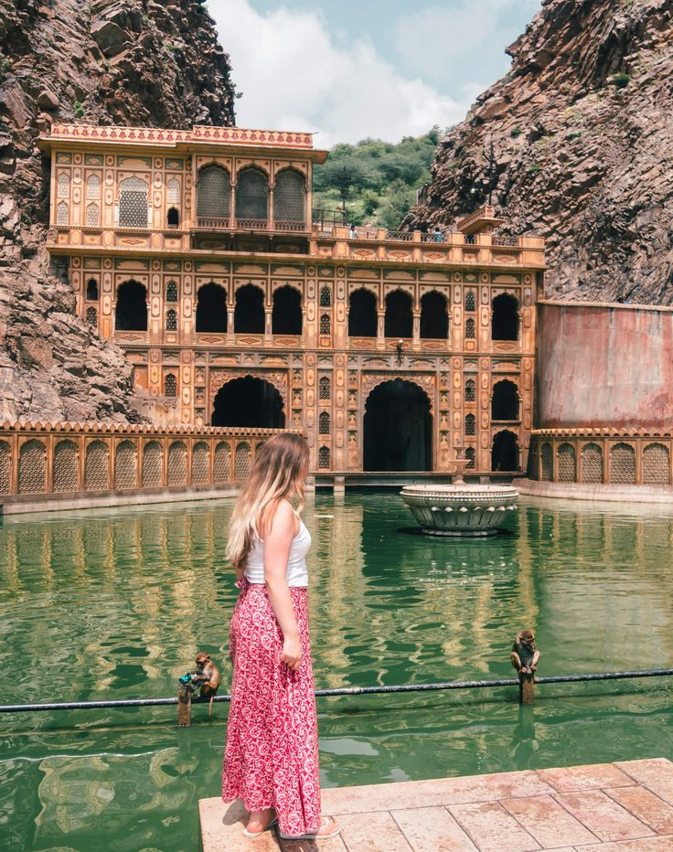 How to spend 2 days in Jaipur – Top 12 attractions