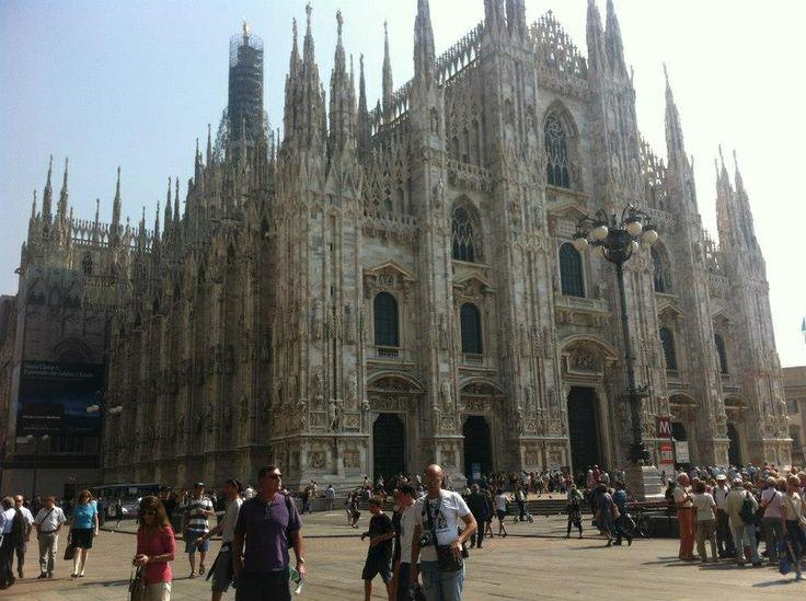 Milan #italy #2012