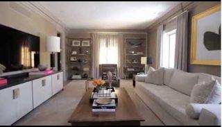 Interior Design  Luxurious New Traditional Family Home  Interior Design Ideas