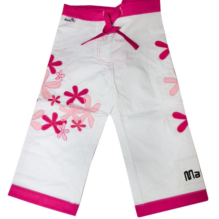 Our girls #pyjamas in Flower Power design are not necessarily for hippy chicks. #pajamas