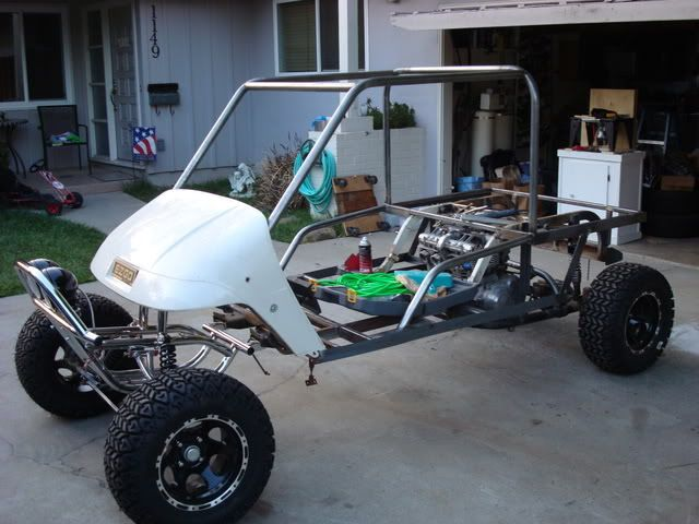 Pin By Ryan Fenters On Extreme Lifted Golf Carts Custom