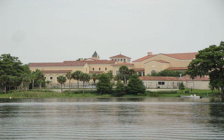 Rollins College – Winter Park, Florida