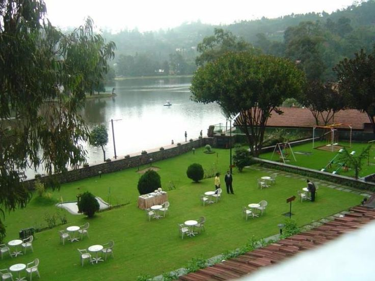Carlton Hotel, Kodaikanal:  Ideally located in the prime touristic area of Kodaikanal, Carlton Hotel promises a relaxing and wonderful visit. The hotel offers guests a range of services and amenities designed to provide comfort and convenience. All the necessary facilities, including 24-hour front desk, 24-hour room service, facilities for disabled guests, express check-in/check-out, luggage storage, are at hand. Designed for comfort, selected guestrooms offer internet access  wireless…