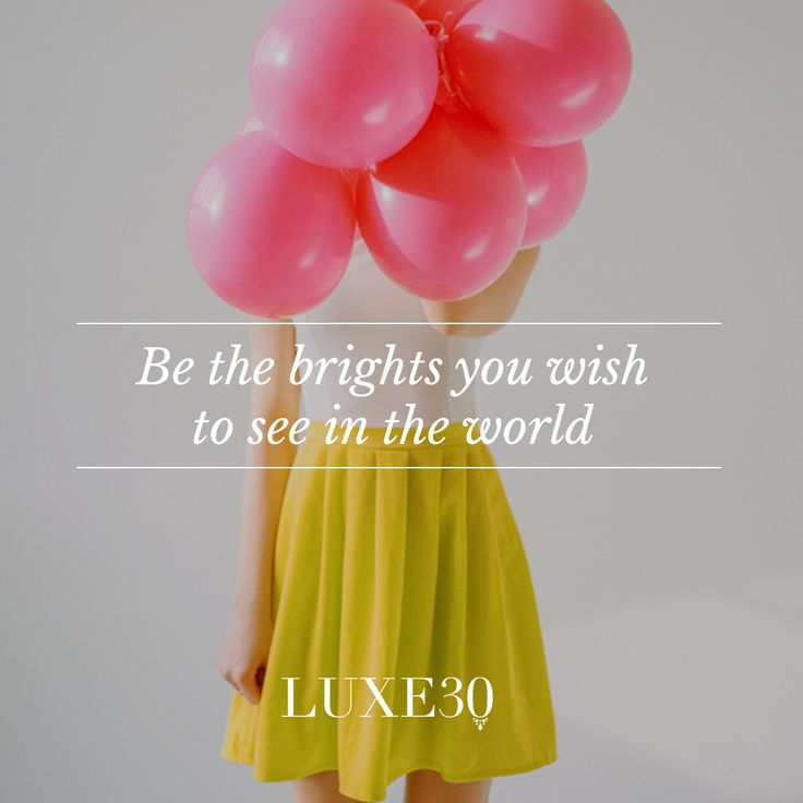 We love to leave a splash of color everywhere we go. Do you?  #spring #fun #laugh #joy #flowers #fun #beautifuldays #colors #luxe #luxe30 #life #liveloud #delight      www.luxe30.com