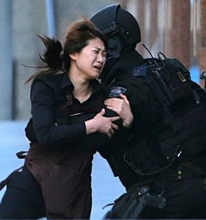 This is the new face of terrorism! Two dead after gun battle in Sydney Australia - Asia & Pacific - International - News - Catholic Online - 15 December 2014