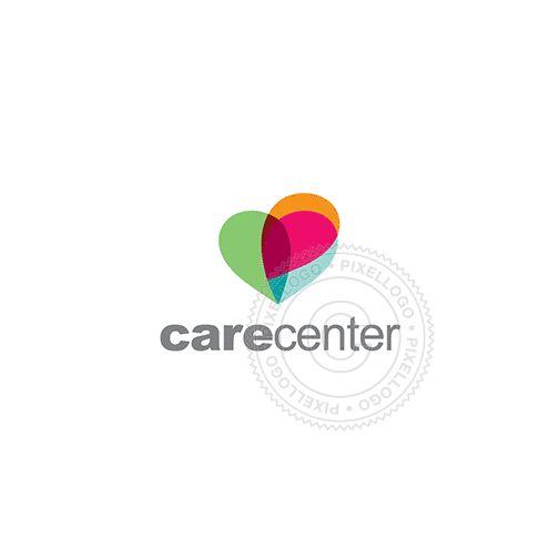 Heart logo -Cardiology Specialist logo   Pixellogo