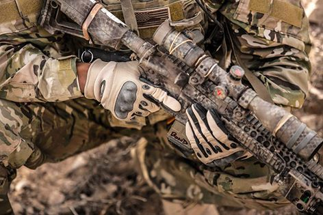 military discount for oakley 6nbf  Oakley Standard Issue Assault Gloves + rifle camouflage #tactical #military  #guns #tacticalgear #gear #airsoft  Tactical  Pinterest  Rifles, Oakley  and