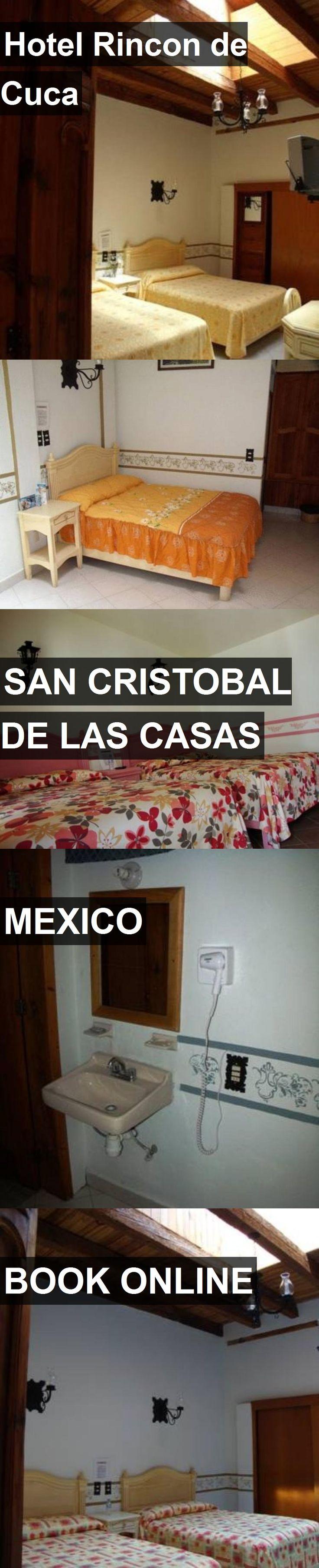 Hotel Hotel Rincon de Cuca in San Cristobal de las Casas, Mexico. For more information, photos, reviews and best prices please follow the link. #Mexico #SanCristobaldelasCasas #HotelRincondeCuca #hotel #travel #vacation