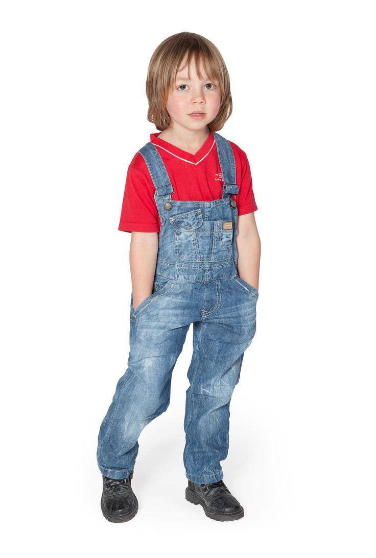 how to make dungarees smaller