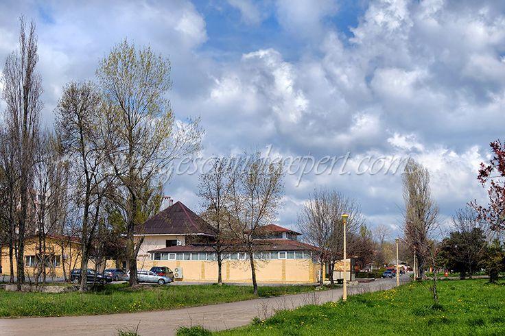 satul de vacanta