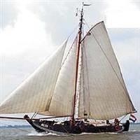 ScheepsWijs - De schepen- Schokkers