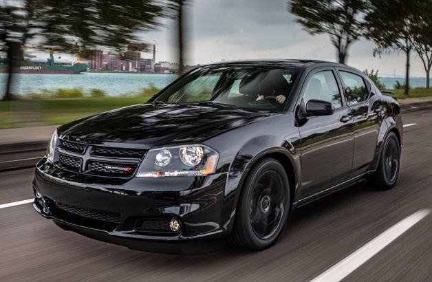 2013 Dodge Avenger Blacktop Edition Interior 2013 Dodge Avenger Blacktop Edition has been revealed recently for the people who love with an affordable vehicle. The new car is served for those who love with the American mid size sedan edition. It is made based on the design cues of 2013 Dodge Avenger SXT. http://ecarsreview.blogspot.com/2016/05/2013-dodge-avenger-blacktop-edition.html