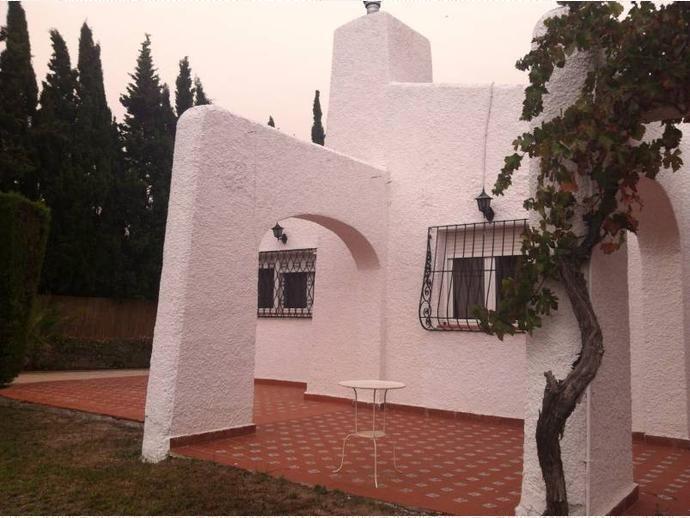 Foto 8 de Chalet en Alicante ,Vistahermosa / Villafranqueza, Alicante / Alacant