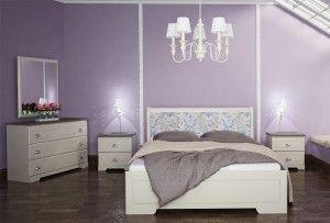 Λακαριστό σετ κρεβατοκάμαρας LAND με στρώμα 160x198cm Διαστάσεις: Κρεβάτι 168 x 208 cm, Κομοδίνο 52 x 44cm, Τουαλέτα 120 x 44 cm (διατίθεται και με ψηλή συρταριέρα Y:133cm) Το κεφαλάρι διατίθεται σκέτο ή ντυμένο με ύφασμα της επιλογής σας από τα χρωματολόγιά μας. Όλο το σετ διατίθεται σε πολλά χρώματα λάκας. Tα κομμάτια πωλούνται και χωριστά.